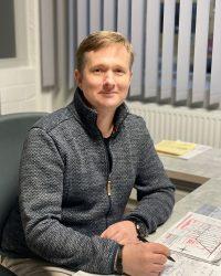 Jan Trogisch